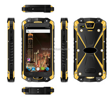ORIGINAL 4.5 inch IPS Gorilla screen OCTA CORE full Mobile phone rugged with gps walkie talkie dual sim slot