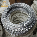 ISO Factory direct sales Concertina Razor Barbed Wire