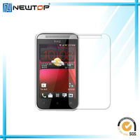 2013 new products! for HTC Desire 200 high clear ,Strong anti-scratch Screen protector