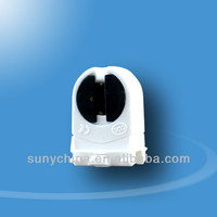 G13/T8 Fluorescent Lamp holder (YG042A)