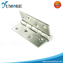 Factory price concealed double sided swing door hinge