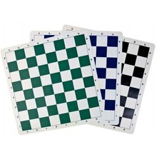 100% Safe Silicone Chess Set Chessboard Outdoor Chess Silicone Mat for Funny Game