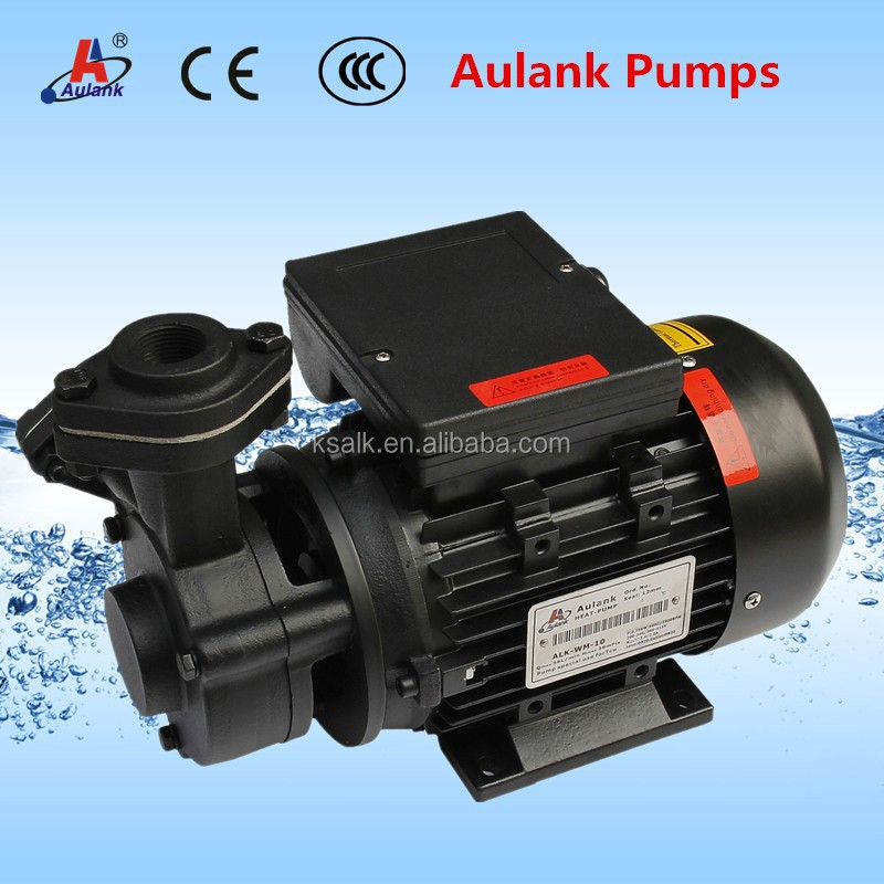 ALK-WM-160 hot water circulating high temperature pump for water distillers