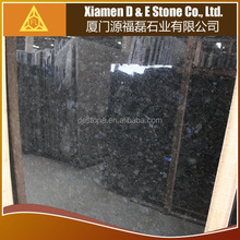 High Quality Dark Galactic Blue Granite