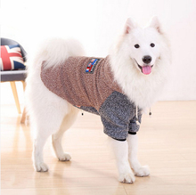 Wholesale XXX Dog Clothing Winter Dog Clothing Pet Supplies