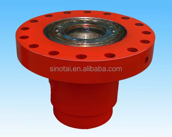 API 6A oilfield wellhead tools type Slip/Mandrel casing hanger