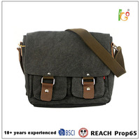 Most Popular Green Messenger Bag With