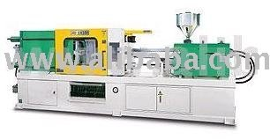 Super Master Injection Molding Machine