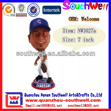 bobble head items for baseball