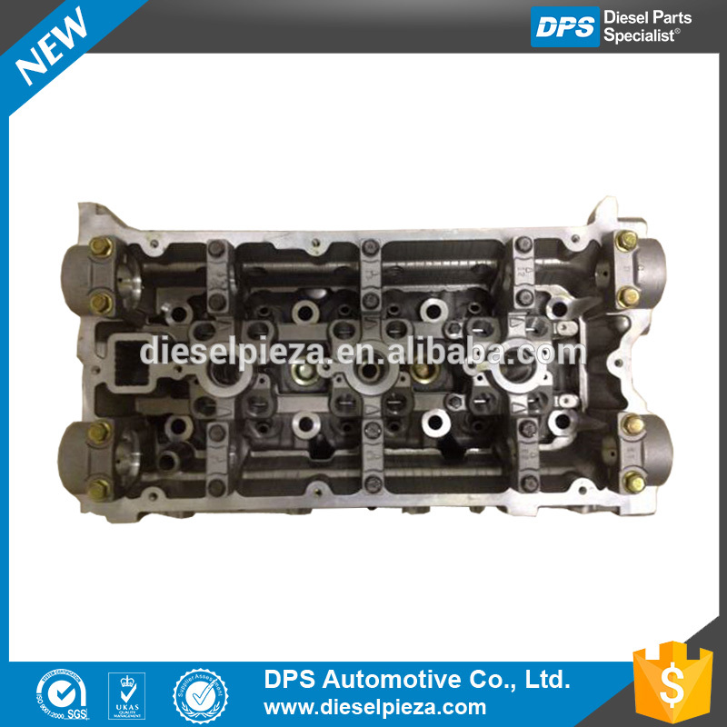 Mitsubishi Parts 6G74 Engine Cylinder Head With Good Price,4G64 4M40T 6G72 4G54