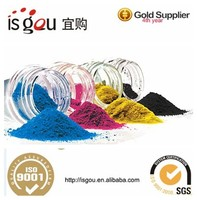 Compatible with aXeroX Developer 106R01391/88/89 /90 color toner powder