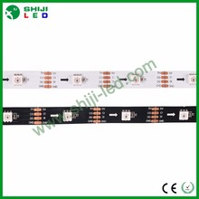 WS2801 addressable led strip DC 5V rgb smd 5050 ws2811 led strip light