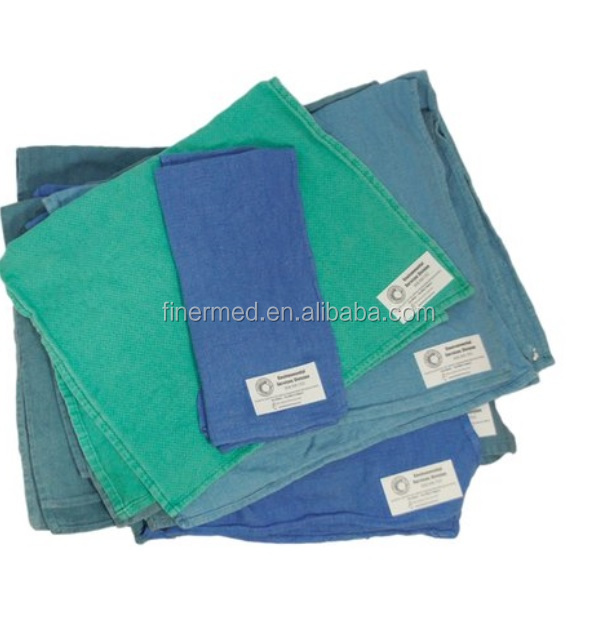 Reusable Washable Operating Surgical towel