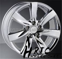 2016 new high quality alloy wheel for Hyundai/Mini/Citroen