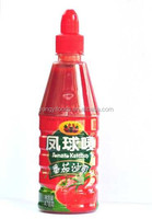 476g X 12 Bottle Squeezing Tomato Ketchup