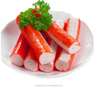 Japan Grade Sushi Salad Hotpot Imitation Surimi Crab Stick