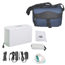 Portable mini amazon oxygen concentrator