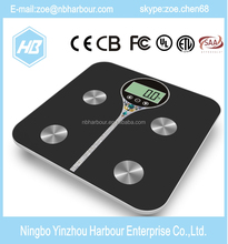 Weighing scale digital bathroom scale factory price manufacturer