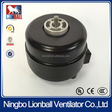 Factory quality assurance YJ series unit bearing Commercial Refrigeration 220v ac electric motors