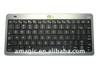 Rechargeable Battery Bluetooth Wireless Keyboard