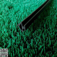 car glass rubber