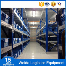 Chinese Factory Long Span Shelving For Sale