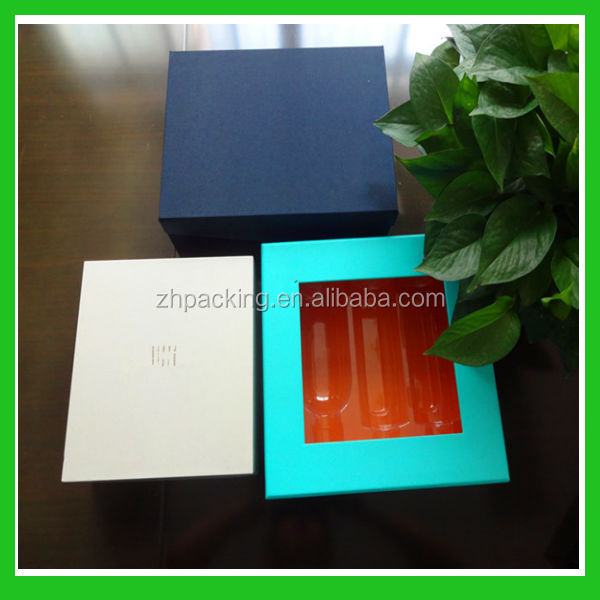 custom paper box gift box packaging box