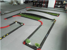 Supply R/C Racers High Speed Remote Control Starter kinds Track Set