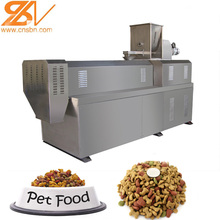 Automatic CE certificate High quality pet dog food machine