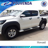 Wheel Trims Fender Flare For Toyota