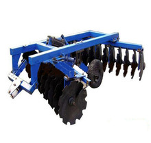 24 blades agricultural machinery heavy duty disc harrow
