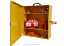 Electronics Keys Metal Lock Cabinet with CE marked