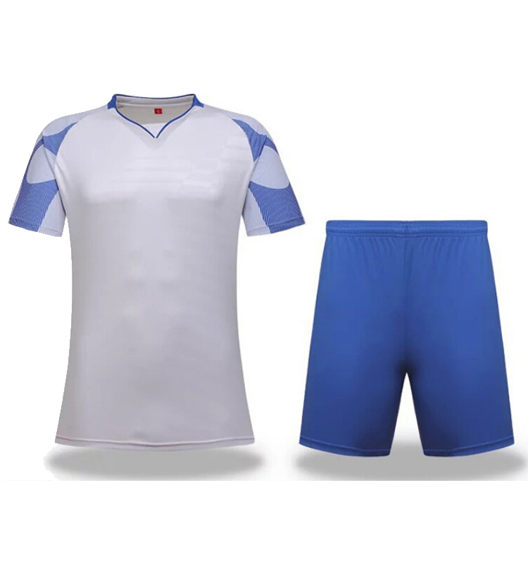 OEM Services Soccer Kit Hot Sale Youth Soccer Jersey