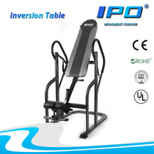 High quality professional factory fitness equipment life gear Inversion Table