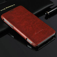 Hot case for galaxy note 7, for samsung galaxy note 7 cover, crazy horse leather smart cover case for samsung galaxy note 7