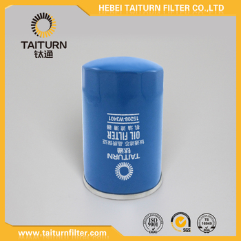 High Quality Car Parts Oil Filter A5411840225 for Truck Engine