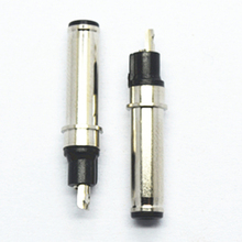 Wholesale 4.0mm 1.2mm Male Laptop DC Power Plug Connector Types