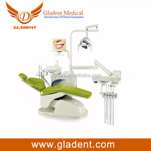China Chinese Second Hand Dental Chair Old Dental Chair