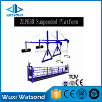 customized hanging scaffold systems Suspended Scaffoldings Gondola