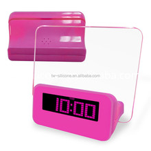 Home Decoration LED Alarm Clock