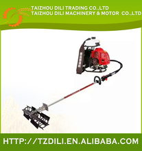 High quality proper price the green machine weeder cultivator
