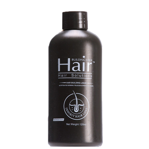 2018 NEW Stock hair treatment products hair building fiber & hair oil &hair fiber spray