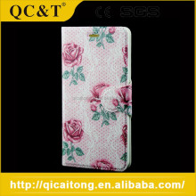 Hot Selling TPU PU Leather Phone Case Design Your Own Cell Phone Case For SAMSUNG A510F A5100 A5