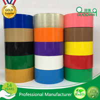 Color Background BOPP Film With Environment