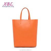 XBL-2698 Latest design lady candy tote bags women handbags genuine leather