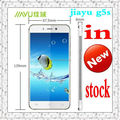 100% Original Jiayu G5S (2000mhz) Android 4.2	MTK6592	4.5 IPS	1280x700	13MP	3.0MP	1.7GHz Octa core	16G	2G