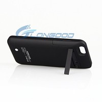 Rechargeable 3500mAh Power Backup Battery Phone Charging Case for iphone 6 4.7""