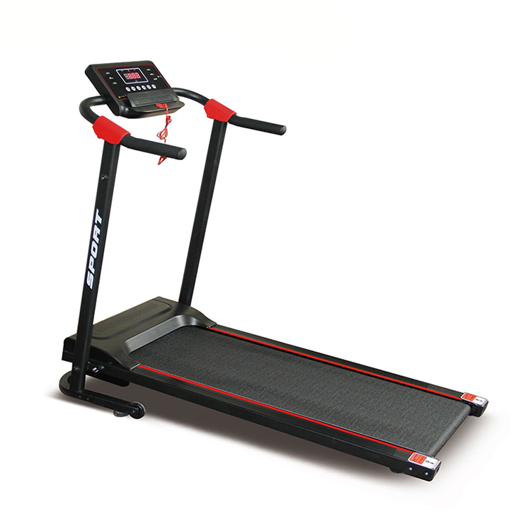 small motorized mini walking treadmill machine home <strong>fitness</strong>