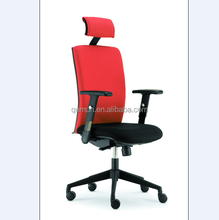 High Quality Office Furniture Elegant Executive Chair Fabric/Mesh China Supplier