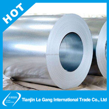 tang steel hot dipped galvanized steel coil